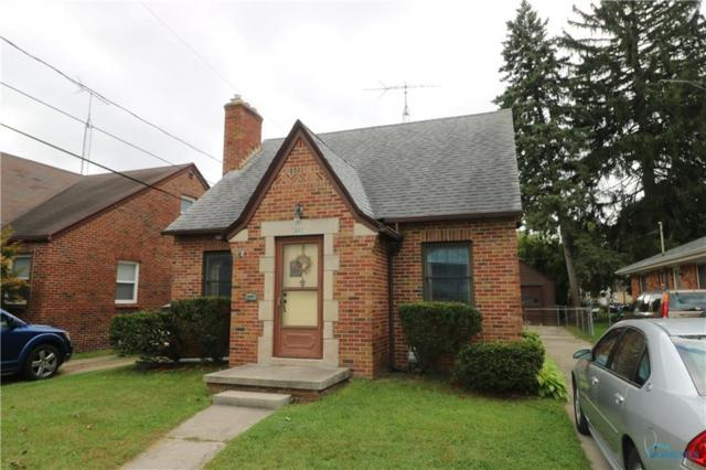 1427 Craigwood, Toledo, OH 43612 (MLS #6031193) :: Office of Ivan Smith