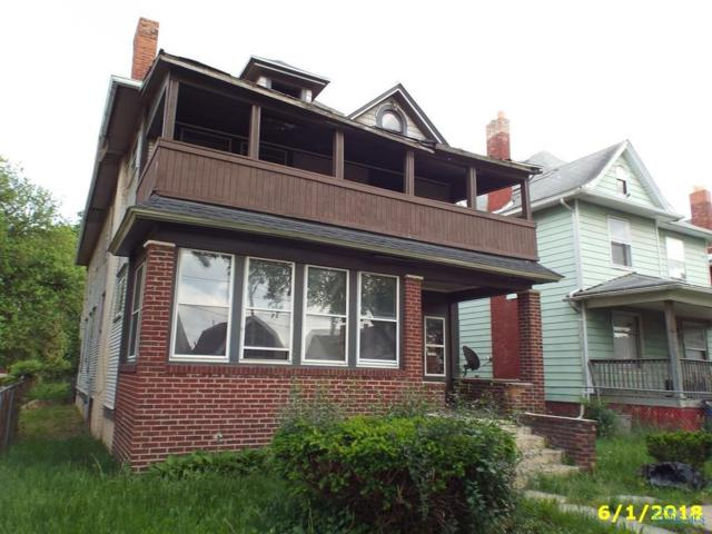 2424 Fulton, Toledo, OH 43620 (MLS #6031202) :: Key Realty