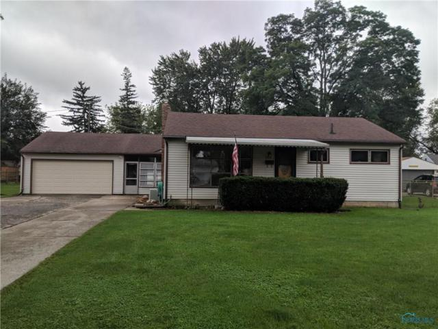 5329 Belpre, Toledo, OH 43611 (MLS #6031204) :: Key Realty