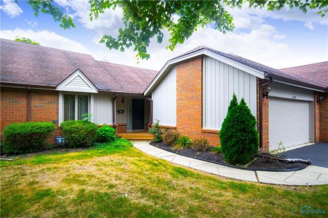6750 Fifth, Sylvania, OH 43560 (MLS #6031210) :: Office of Ivan Smith