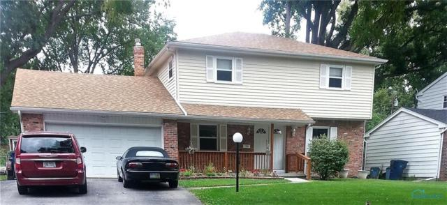 1936 Winchester, Toledo, OH 43613 (MLS #6031215) :: Key Realty
