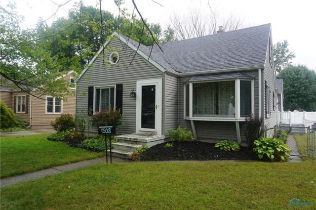 4508 Hannaford, Toledo, OH 43623 (MLS #6031217) :: Office of Ivan Smith