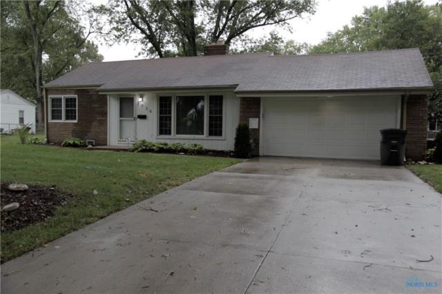 2736 E Rockridge, Toledo, OH 43606 (MLS #6031221) :: Key Realty