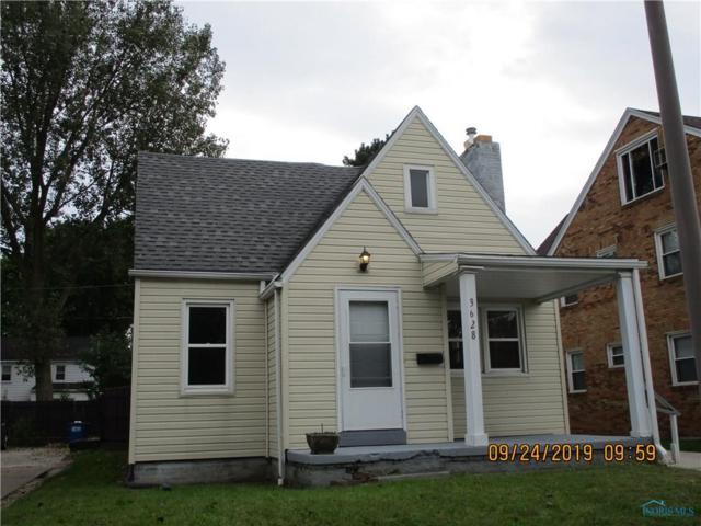 3628 Douglas, Toledo, OH 43613 (MLS #6031239) :: Key Realty