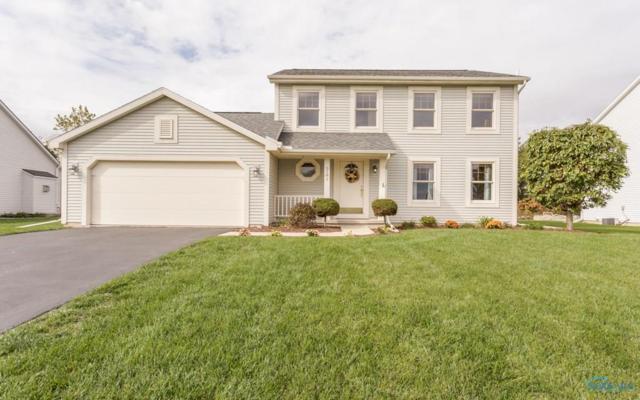 5101 Brint Crossing, Sylvania, OH 43560 (MLS #6031273) :: Office of Ivan Smith