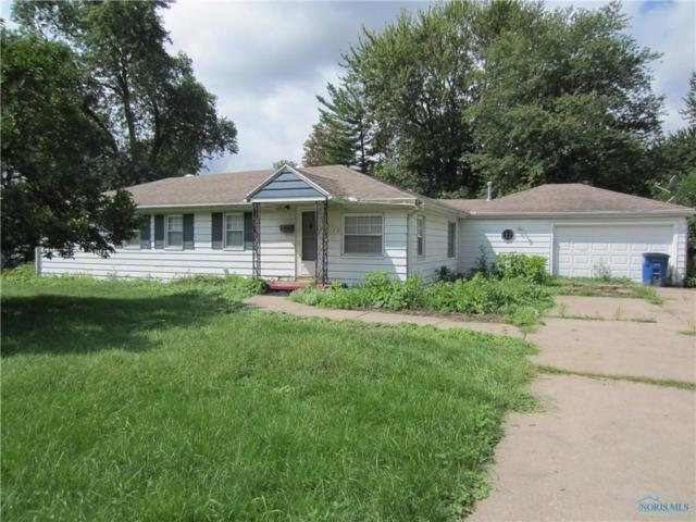 2119 Sandown, Toledo, OH 43615 (MLS #6031286) :: RE/MAX Masters