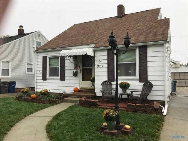 3012 Muirfield, Toledo, OH 43614 (MLS #6031295) :: Office of Ivan Smith