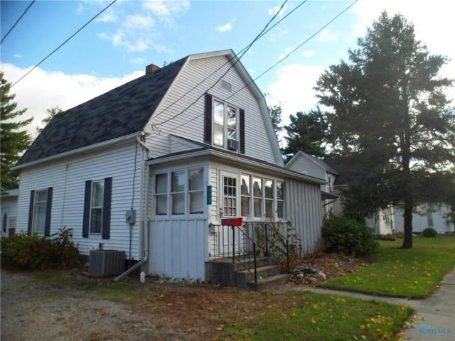 513 E Washington, Montpelier, OH 43543 (MLS #6031297) :: RE/MAX Masters