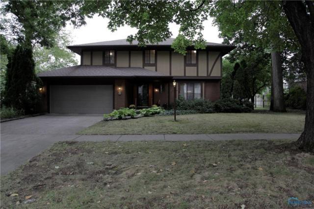 5952 Tetherwood, Toledo, OH 43613 (MLS #6031323) :: Key Realty