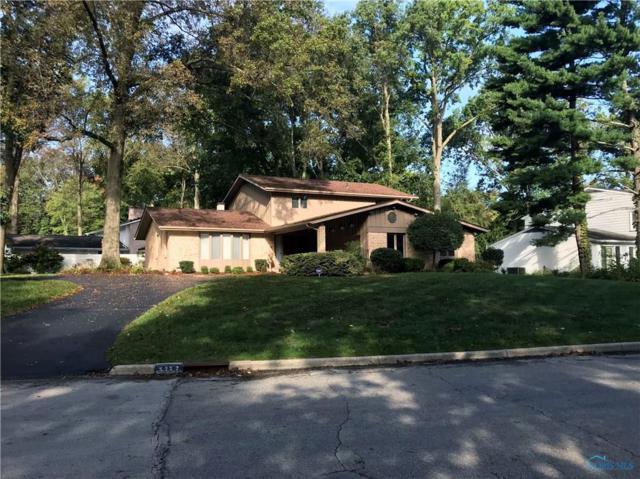 5227 Fredelia, Toledo, OH 43623 (MLS #6031334) :: Key Realty