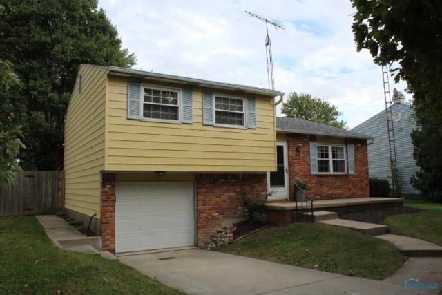 28796 Starlight, Perrysburg, OH 43551 (MLS #6031339) :: Key Realty