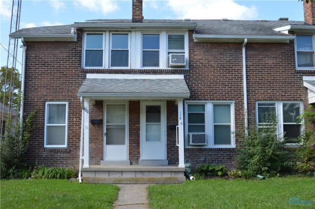 176 Maple, Rossford, OH 43460 (MLS #6031349) :: Key Realty