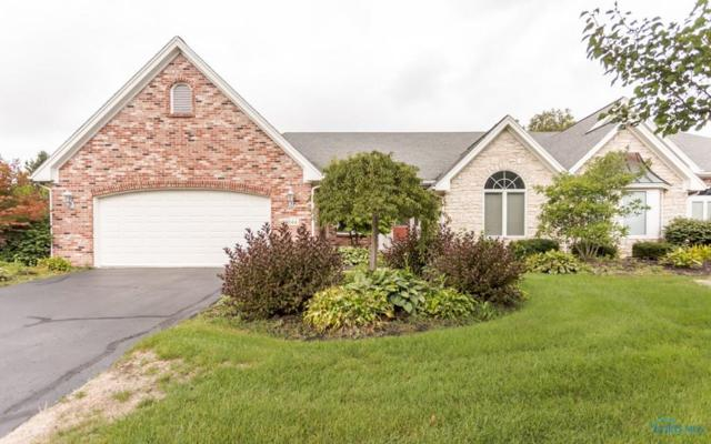 8044 English Garden, Maumee, OH 43537 (MLS #6031359) :: RE/MAX Masters