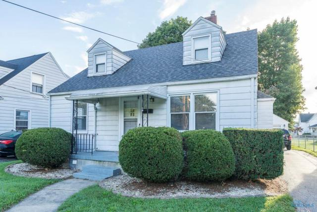 172 Hannum, Rossford, OH 43460 (MLS #6031362) :: RE/MAX Masters