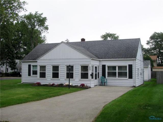 957 Nela, Toledo, OH 43615 (MLS #6031375) :: Office of Ivan Smith