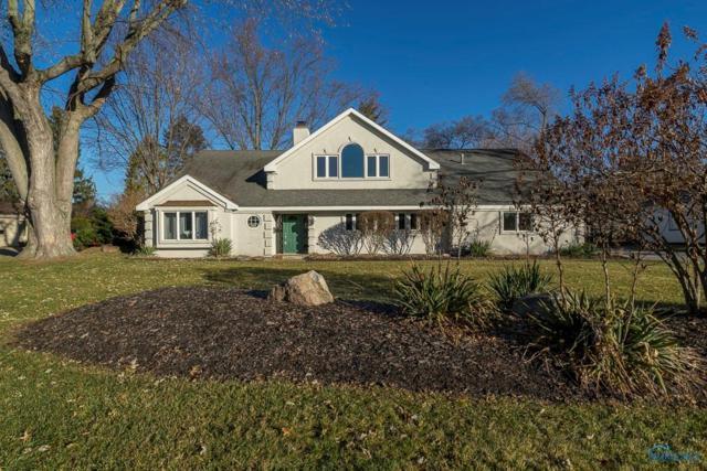 4316 Sheraton, Ottawa Hills, OH 43615 (MLS #6031379) :: RE/MAX Masters