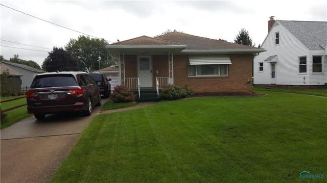 218 Hannum, Rossford, OH 43460 (MLS #6031389) :: RE/MAX Masters