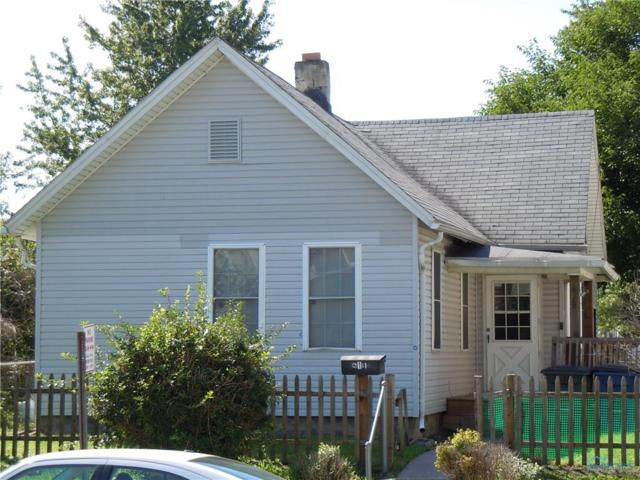 618 Oswald, Toledo, OH 43605 (MLS #6031412) :: Key Realty