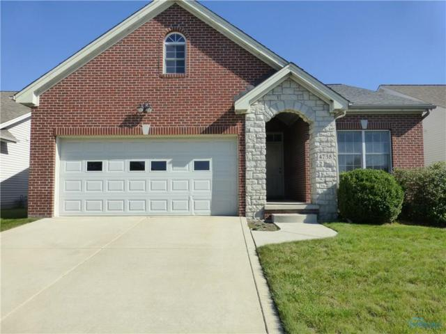 4738 Park Place, Sylvania, OH 43560 (MLS #6031420) :: RE/MAX Masters