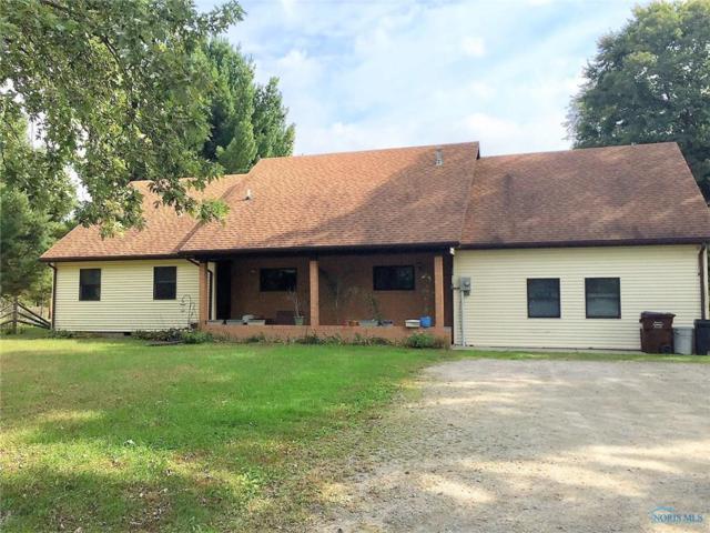 5759 Waterville Swanton, Swanton, OH 43558 (MLS #6031434) :: Office of Ivan Smith