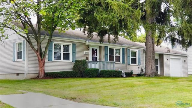 3816 Orono, Toledo, OH 43614 (MLS #6031458) :: Key Realty