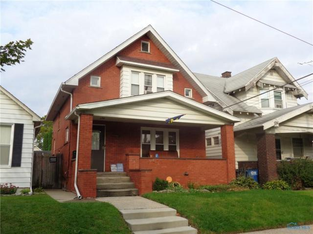 268 Plymouth, Toledo, OH 43605 (MLS #6031468) :: Key Realty