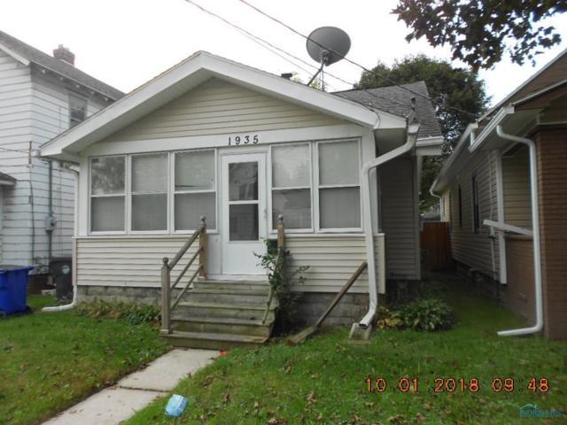 1935 Berkshire, Toledo, OH 43613 (MLS #6031471) :: RE/MAX Masters