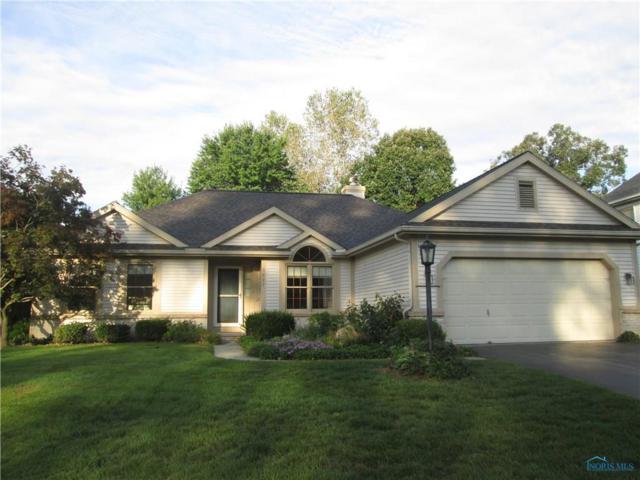 3627 Wild Pheasant, Sylvania, OH 43560 (MLS #6031473) :: Key Realty