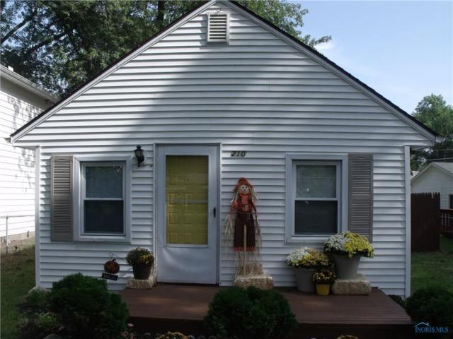 210 Leander, Toledo, OH 43615 (MLS #6031481) :: Key Realty