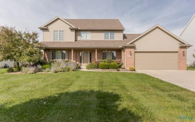 7436 Winterberry, Maumee, OH 43537 (MLS #6031511) :: RE/MAX Masters