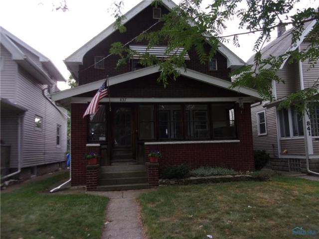 837 Geneva, Toledo, OH 43609 (MLS #6031518) :: Office of Ivan Smith