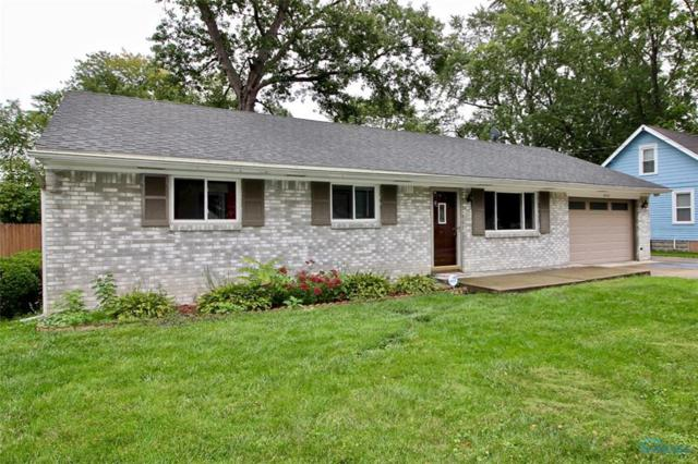 4363 Margrete, Maumee, OH 43537 (MLS #6031530) :: Key Realty