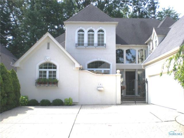 40 Exmoor, Ottawa Hills, OH 43615 (MLS #6031542) :: Office of Ivan Smith