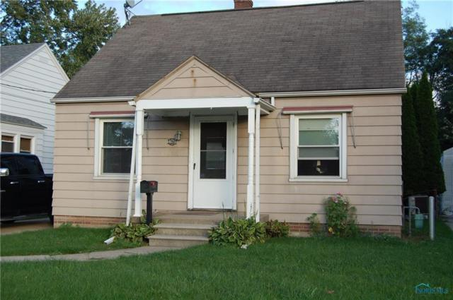 4673 S Detroit, Toledo, OH 43614 (MLS #6031547) :: Key Realty
