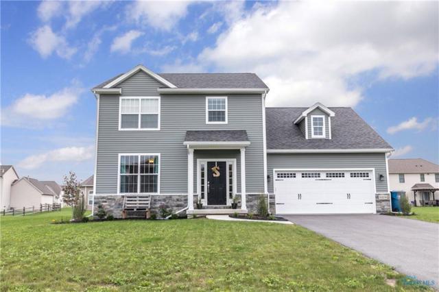 26204 Carronade, Perrysburg, OH 43551 (MLS #6031557) :: Key Realty