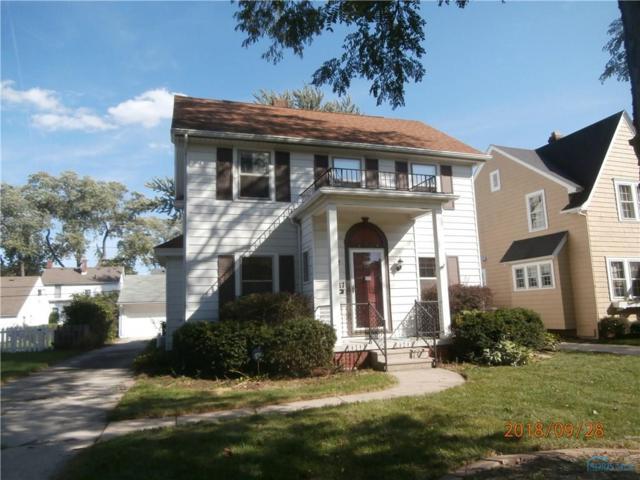 3417 Beechway, Toledo, OH 43614 (MLS #6031589) :: RE/MAX Masters