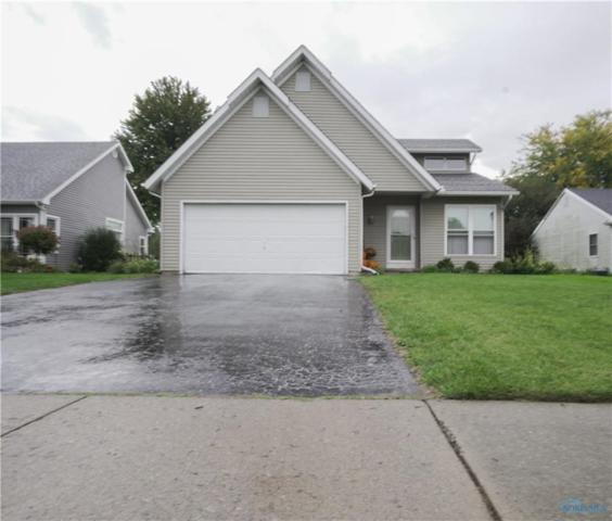 1940 Carvelle, Northwood, OH 43619 (MLS #6031592) :: Key Realty