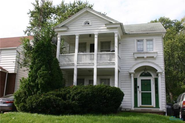 2639 Midwood, Toledo, OH 43606 (MLS #6031603) :: Key Realty