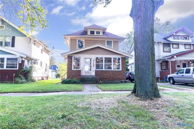 4132 Willys, Toledo, OH 43612 (MLS #6031614) :: RE/MAX Masters