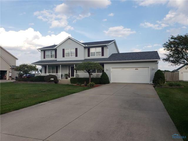 806 Greenview, Delta, OH 43515 (MLS #6031623) :: Key Realty