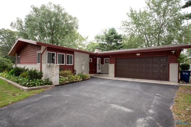 3635 Quinton, Toledo, OH 43623 (MLS #6031665) :: RE/MAX Masters