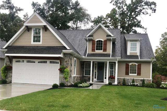 6131 Outpost, Sylvania, OH 43560 (MLS #6031676) :: Key Realty