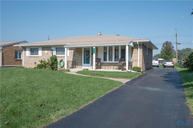 3313 N Eastmoreland, Oregon, OH 43616 (MLS #6031678) :: Office of Ivan Smith
