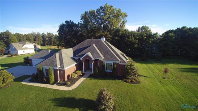 104 W Ridge, Swanton, OH 43558 (MLS #6031680) :: RE/MAX Masters