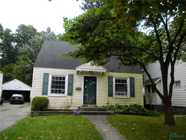 3618 Sherbrooke, Toledo, OH 43613 (MLS #6031688) :: RE/MAX Masters