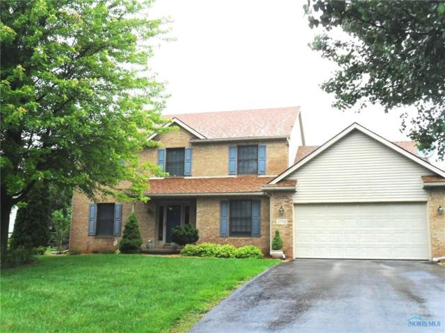 7706 Rome, Holland, OH 43528 (MLS #6031718) :: Key Realty