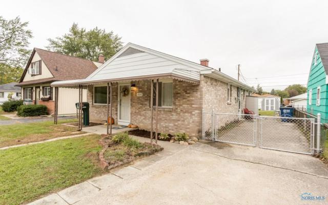 1844 Christian, Toledo, OH 43613 (MLS #6031733) :: RE/MAX Masters