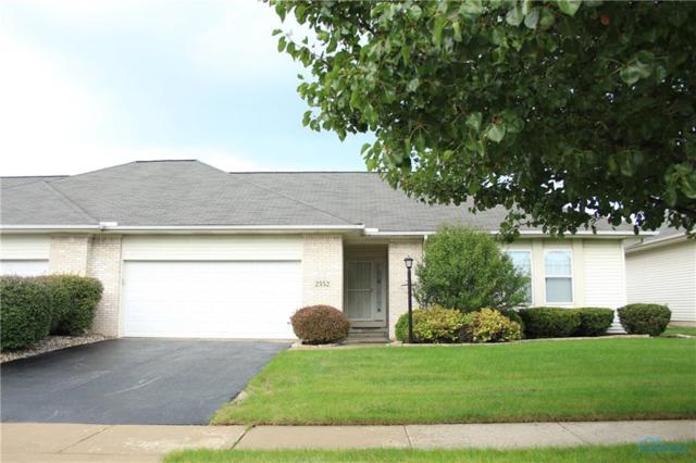 2552 Lake Vista, Toledo, OH 43614 (MLS #6031744) :: Office of Ivan Smith
