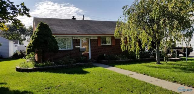324 Sackett, Maumee, OH 43537 (MLS #6031761) :: Office of Ivan Smith