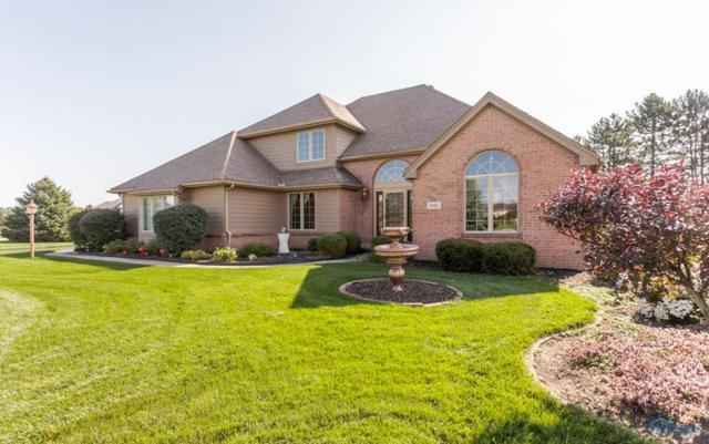 7441 Nordic Way, Maumee, OH 43537 (MLS #6031770) :: Key Realty
